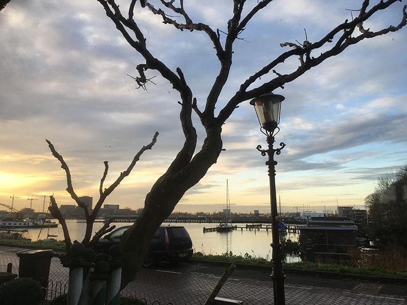 Vakantiewoning-Amsterdam